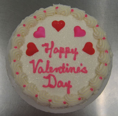 Valentine S Day Cupcakes Cakes Cake Charms Cupcake Bouquets
